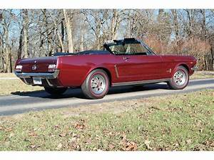 1964 Ford Mustang for Sale   ClassicCars.com   CC-1303656