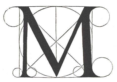 Fra Luca Pacioli Letter M 1509.png