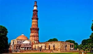 8 Facts Defining Qutub Minar as the Centre of Delhi Tourism