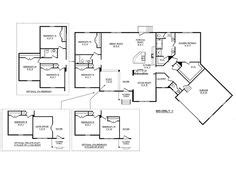 Schumacher Homes Beverly Floor Plan by 1000 Images About House Plans On Schumacher