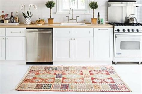 beautiful kitchen rugs housely
