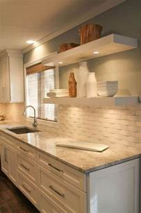 kitchen countertops and backsplash ideas 35 beautiful kitchen backsplash ideas hative