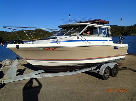 Boats For Sale Usa by Bayliner Trophy 1985 For Sale For 3 000 Boats From Usa