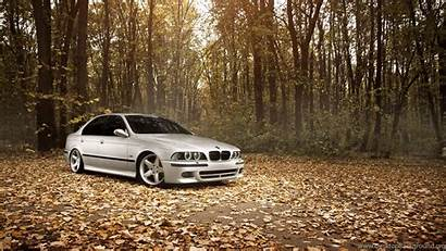 E39 Bmw M5 Stance Wallpapers Works 4k