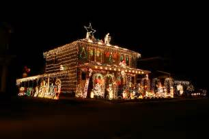 commercial and residential christmas light installation in michigan