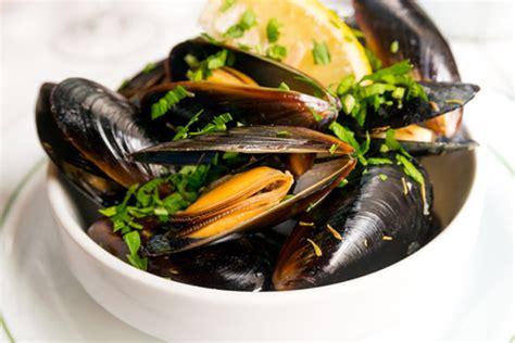 astuce de chef cuisine moules marinières de bouchot gourmand recettes de cuisine