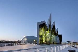 Riverside Museum Glasgow : riverside museum zaha hadid glasgow transport ~ Watch28wear.com Haus und Dekorationen