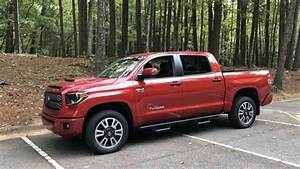 Big Reasons Why You May Just Want a 2020 Toyota Tundra TRD ...