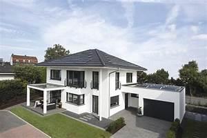 Stadtvilla Mit Garage : weberhaus generation 5 0 haus 150 http www ~ Lizthompson.info Haus und Dekorationen