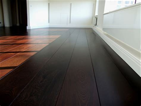 Wenge Floor   paleamber