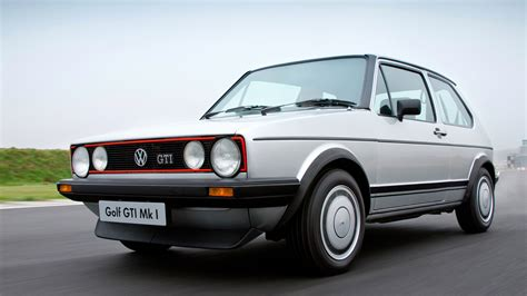Volkswagen Golf Hd Picture by 1983 Volkswagen Golf Gti Pirelli Wallpapers Hd Images