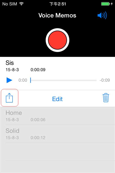 how to voice memos from iphone transfer voice memos from iphone to computer leawo