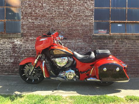 Indian Chieftain Image by Indian Chieftain 174 Limited Ebay