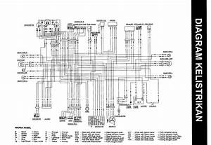 Wiring Diagram Honda Vario 110 8 Starter Matic With Sss