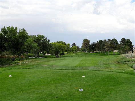 University Of New Mexico Championship Course Albuquerque