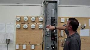 Installation Of A Control4 Panelized Lighting System