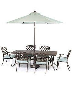 nottingham outdoor patio furniture hton bay westbury 7 patio high dining set s7
