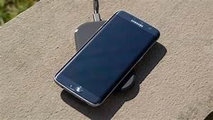 Galaxy S7 Kabellos Laden : choetech qi ladeger t mit 3 spulen im test techtest ~ Kayakingforconservation.com Haus und Dekorationen