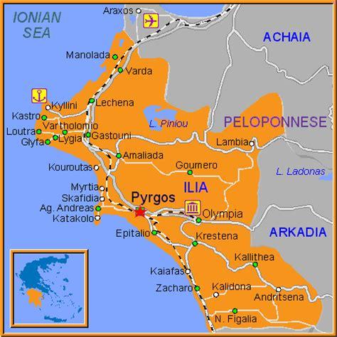map  pyrgos