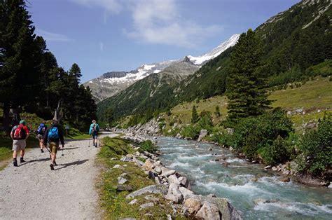Die Alpenüberquerung  Outdoor Elements Blog