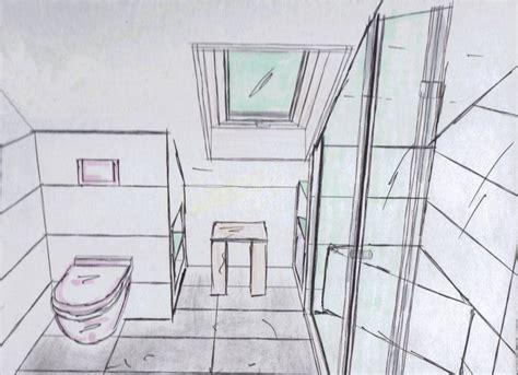 Kleines Badezimmer Mit Dachschräge Fliesen by Badgestalten Duschen Unter Der Schr 228 Ge Small Bathroom