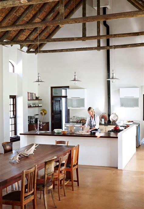 modern dutch inspired farmhouse  cozy decor digsdigs