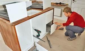 Küche Selbst Gebaut : kochinsel selber bauen ~ Watch28wear.com Haus und Dekorationen
