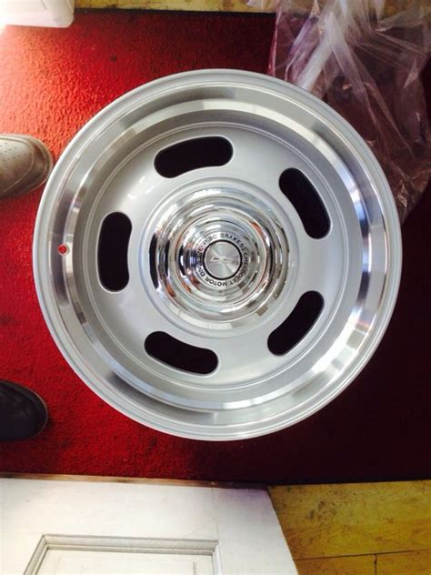 staggered   chevy rally wheels  sale  san