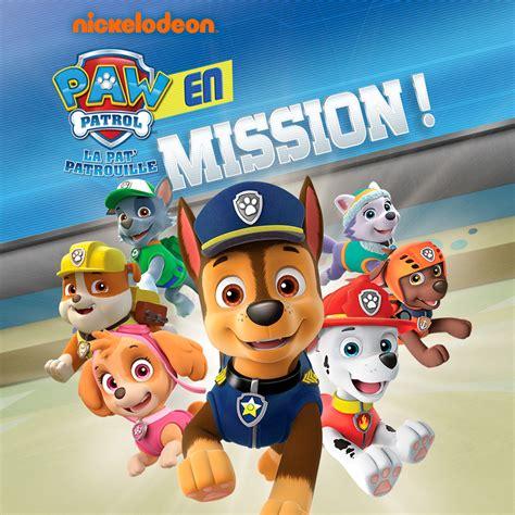 La Pat' Patrouille En Mission !  Nintendo Switch Jeux