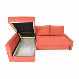 49 off ikea friheten sofa bed with chaise sofas With ikea friheten sofa bed for sale