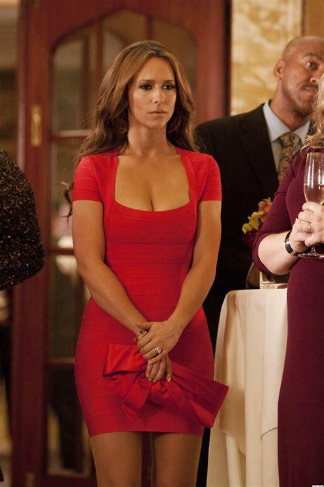 foto de jennifer love hewitt red dress Lyles Movie Files
