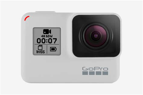 gopro hero dusk white limited edition hiconsumption