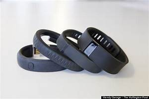 Image Gallery nike fitbit watch