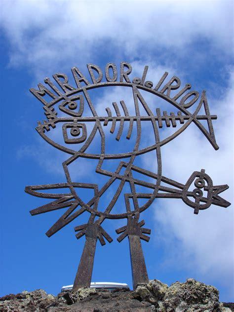 Mirador del Río - Wikipedia