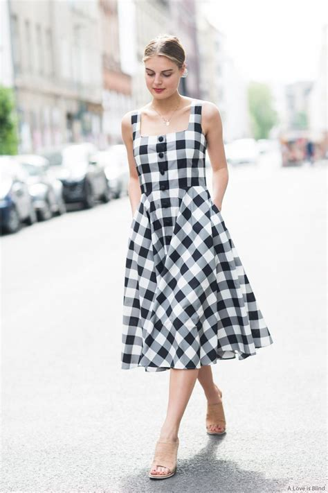 All the Gingham Clothes u0026 Accessories You Need in Your Summer Wardrobe | Her Campus