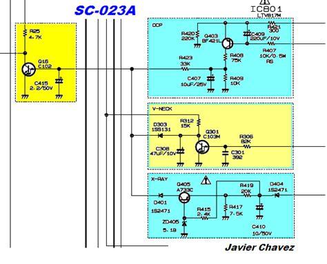 solucionado tv lg rp 20cb20a se apaga al cambiar de canales yoreparo