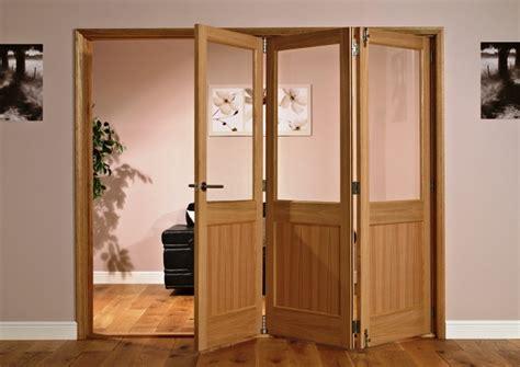 tri fold doors interior smalltowndjs