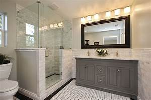Traditional Bathroom Ideas 14 Designs - EnhancedHomes org