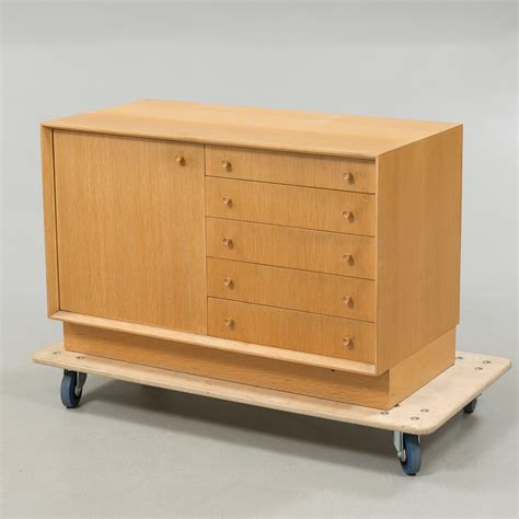 Ikea Sideboard Canada by A 1960s Sideboard Quot Vistula Quot By Ikea Bukowskis