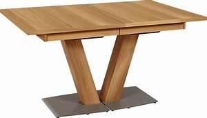 Tisch 80 X 120 Ausziehbar : venjakob s ulen kulissentisch mit auszugsfunktion my home breite 120 cm online kaufen otto ~ Bigdaddyawards.com Haus und Dekorationen