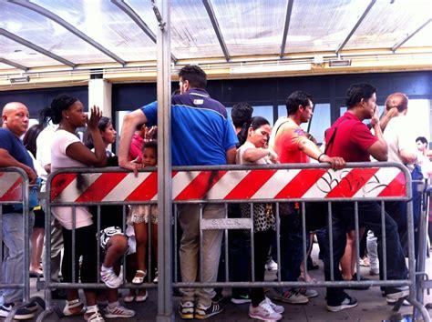 Ufficio Immigrazione Roma Via Patini by Due Giorni All Ufficio Immigrazione Della Questura Di Roma
