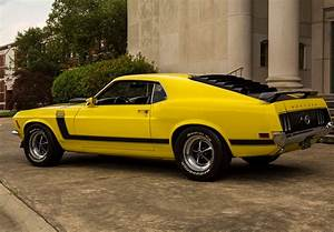 Reader's Ride: He Owned This 1970 Ford Mustang Boss 302 Twice, 30 Years Apart! - Hot Rod Network