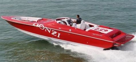 Donzi Boats Top Speed by Donzi Marine Inc Boat Covers