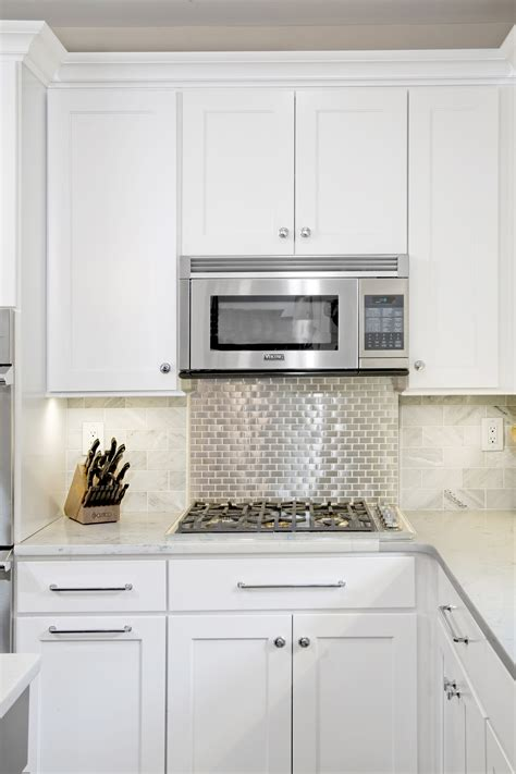 white shaker cabinets with quartz countertops transitional cabinet refacing north wales pa lfi kitchens