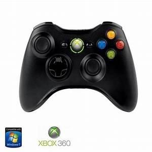 Manette Xbox 360 Occasion : manette de jeu sans fil xbox pour pc et xbox 360 achat vente joystick manette manette xbox ~ Medecine-chirurgie-esthetiques.com Avis de Voitures