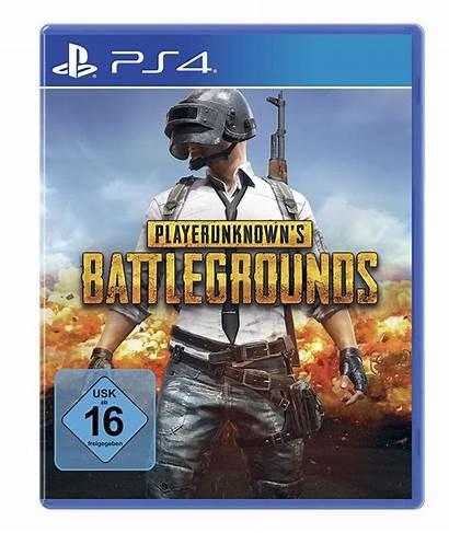 Pubg Battlegrounds Videospiele Playerunknown Playstation Software