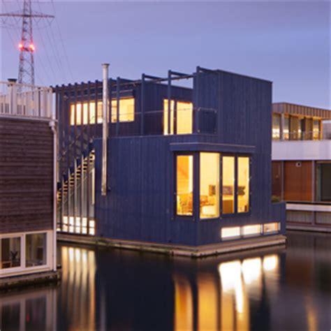 Huizen Te Koop Steigereiland Ijburg by Waterwonen Hollands Huis