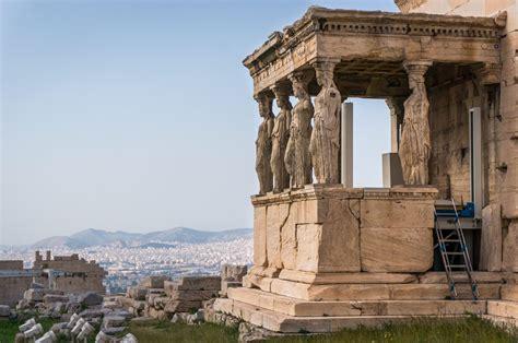 Emirates Round Trip Flights To Athens Greece Simplemost