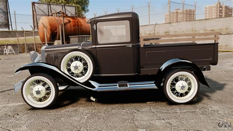 truck car ford ford model t truck 1927 for gta 4