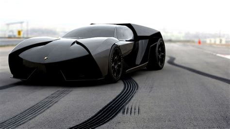 Top Ten Most Stylish Concept Cars On Mycarid
